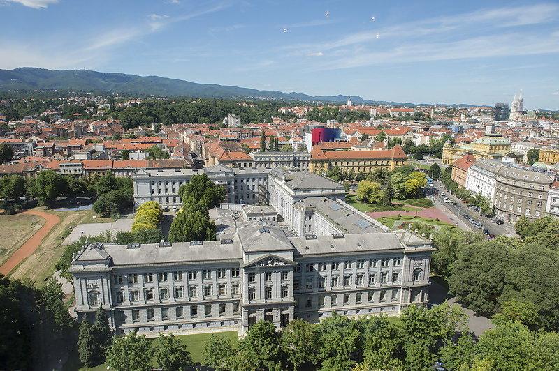 SEECP 2017 Hotel Westin Zagreb