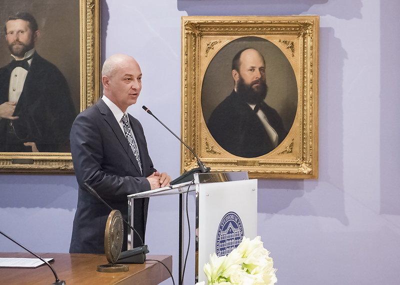 Sveučilište u Zagrebu, Dies Academicus 2017.