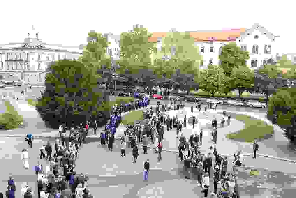 Promocija dr. sc. Sveučilišta u Zagrebu